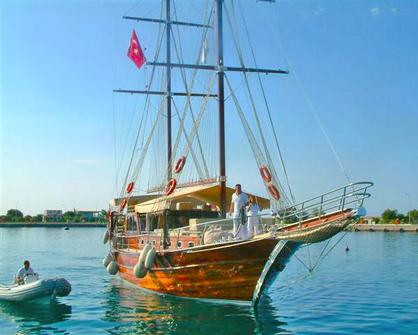 Excursions and Tours in Turkey