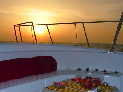 Yacht tour in Turkey, water rides