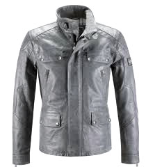 Leather jackets from Turkey